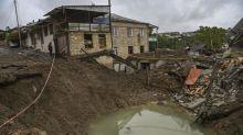 Haut-Karabakh : la moitié de la population de la région déplacée par les combats avec l'Azerbaïdjan