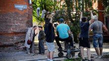 Reconfinement: les tournages et les répétitions pourront continuer
