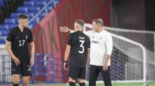 Olympia 2021 Heute: Deutschlands Fußballer gegen Saudi-Arabien unter Druck