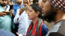 Pooja Shukla on fighting Lucknow University over admissions, why she waved black flags at Yogi Adityanath