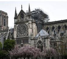 Notre Dame Cathedral Fire Conspiracy Theories Flourish After Investigators Say There's No Proof of Terrorism