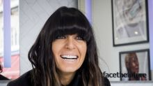 How Claudia Winkleman stopped comparing herself to others