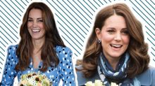 Kate Middleton donated 7 inches of hair to help make wigs for children with cancer
