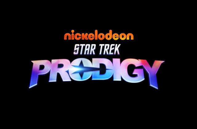 Star Trek's computer-animated 'Prodigy' airs on Nickelodeon in 2021