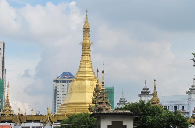 EA temporarily blocks Origin access in all of Myanmar