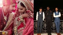 Ranveer Singh-Deepika Padukone Wedding: The Official Photographer Has This Special Message For The Newlyweds!