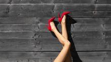 Hoch hinaus: Die Geschichte der High Heels