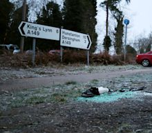 Prince Philip crash: Police frustrated that speed cameras were not installed on the Norfolk road three years ago