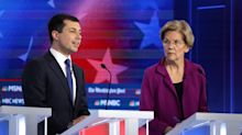 Buttigieg Campaign Calls Rival College Plans 'Elitism' But Doesn't Offer Free Trade School
