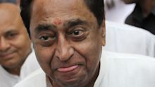 Kamal Nath refuses to apologise for sexist slur, snubs Rahul Gandhi