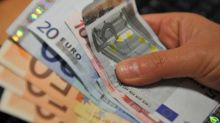 Euro Zone Inflation Eases to 1.3% in January, Matching Forecasts