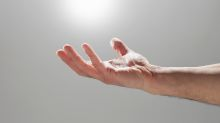 玄途好景:洪七公砍錯了手指?