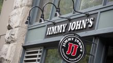 Why Jimmy John's 'doesn't trust' third-party delivery apps like Grubhub, Uber Eats