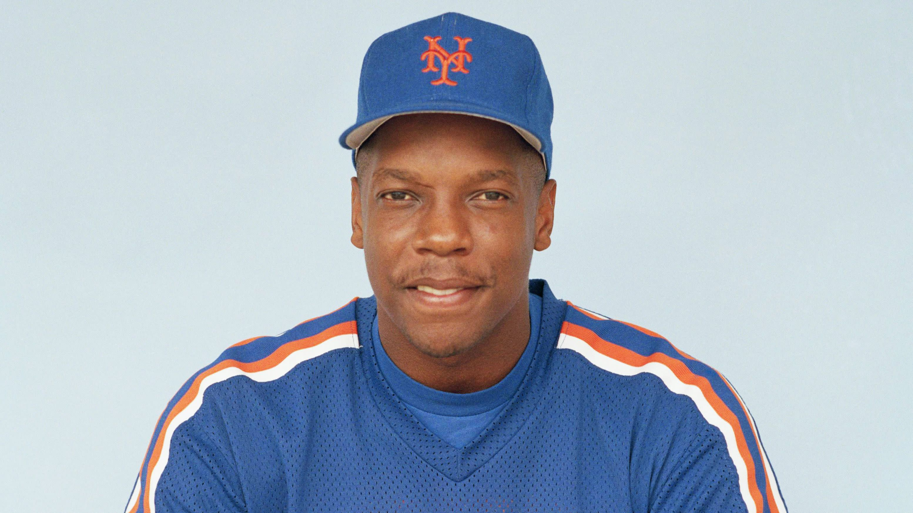 Report: Gooden arrested for cocaine possession