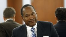 O.J. Simpson's first Twitter post: 'I've got a little getting even to do'