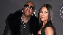 Birdman Plays Coy on Toni Braxton Engagement Rumors — But Admits 'She's My Everything'