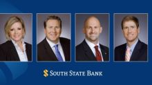 South State Adds Richmond-based Middle Market Banking Team, Expands Commercial Banking Team