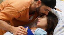 """Romana Novais diz que Ravi, filho de Alok, """"avisou"""" em sonho que dia nasceria"""
