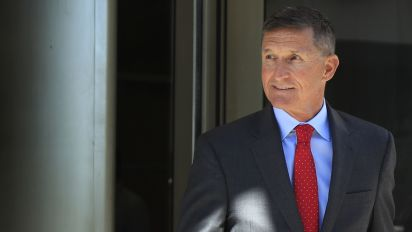 2 Michael Flynn cohorts indicted for illegal lobbying