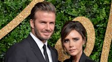 Celebrate Victoria and David Beckham's 20th anniversary with the couple's best fashion moments. Vote!