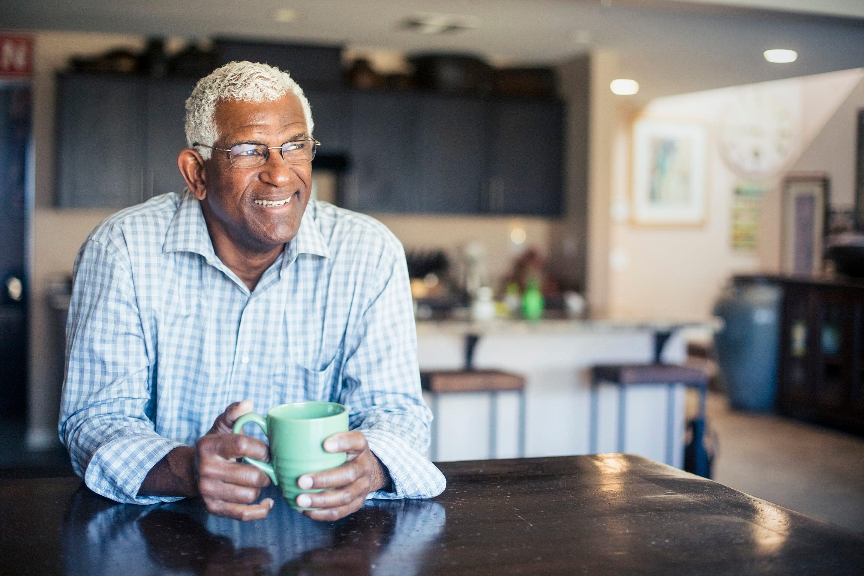 Ask yourself 6 questions about aging in place