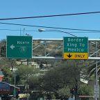 Border town business suffers amid coronavirus closures