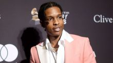 Trump says White House is helping rapper ASAP Rocky, who is being held in Sweden without charges