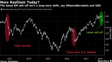 Ignore the Emerging-Market Rout; This Time (Really) Is Different