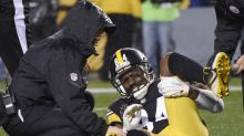 Week 15 fantasy wrap: Antonio Brown latest star to suffer injury