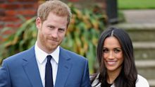 Meghan Markle and Prince Harry reveal royal wedding cake details — and not everyone's happy