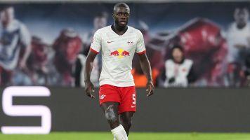 FC Bayern: Dayot Upamecano von RB Leipzig auf dem Zettel?