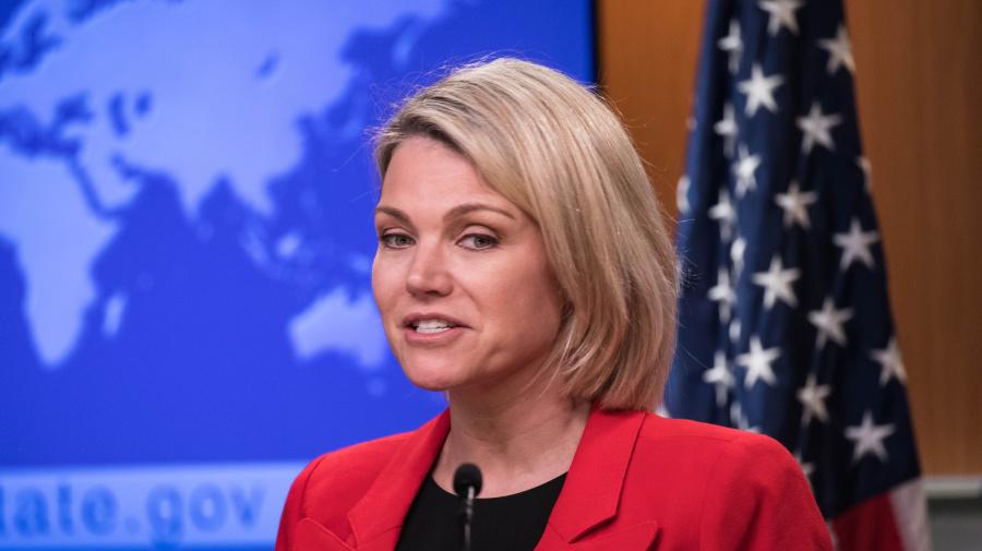 Trump's pick for U.N. ambassador withdraws