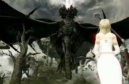 Vindictus releases Episode 10, now with more dragons