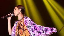 Nancy Wu denies evading Ruco Chan's wedding