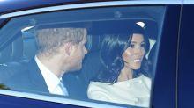Por qué los royals no utilizan cinturón de seguridad