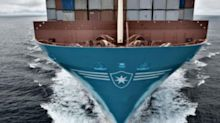 Maersk Crew Hospitalized In China With Suspected Coronavirus