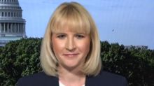 Liz Harrington reacts to Biden vowing to 'rip the roots of systemic racism'