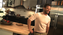 Nate Berkus Partners with LG Studio to Give Away Dream Kitchen