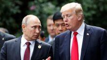 Putin, Trump to discuss North Korea on Tuesday: IFX cites Kremlin aide