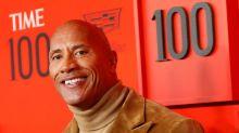 Dwayne Johnson adia lançamento de tênis em protesto antirracismo
