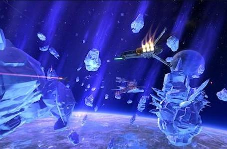 E3 2012: SWTOR's Allies patch aims to give back to the players