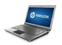 HP's Pavilion dm3t gets a well-deserved refresh, now available with Core i3-330UM