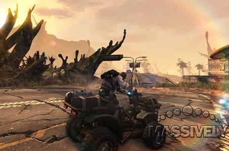 Massively's Defiance launch week diary: Day two