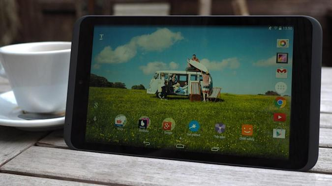 Tesco Hudl2 review: The UK's best value tablet