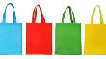 自家設計環保袋 大熱顏色款式都造得到 立即搜尋環保袋