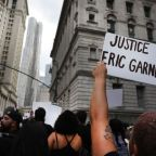 Army officer allegedly assaulted by Virginia police is related to Eric Garner
