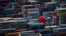 Asian markets bounce on talks hopes after Trump tariff threat