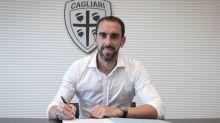 Diego Godin è del Cagliari, arrivata l'ufficialità