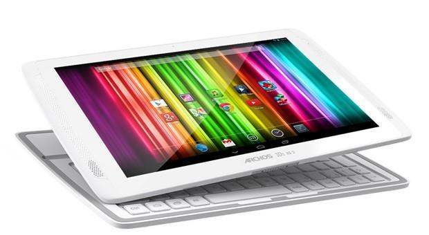 Archos outs a phone and several Android tablets ahead of IFA