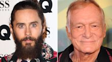 Jared Leto to take the lead in Hugh Hefner biopic for director Brett Ratner